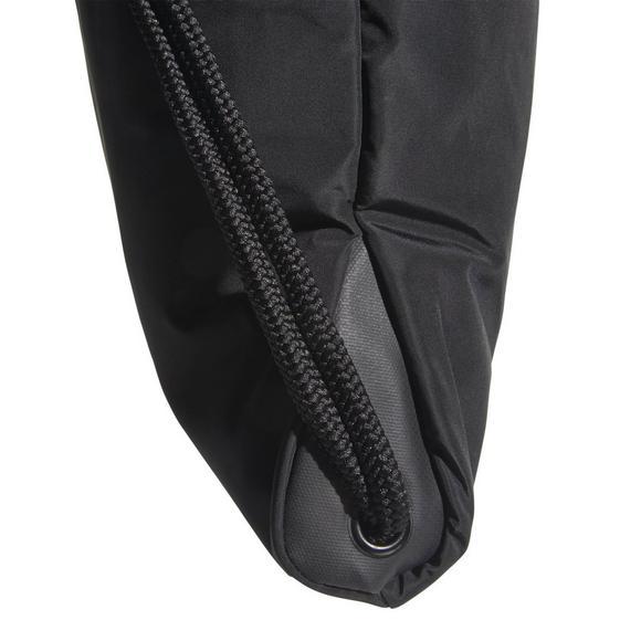db549167ec adidas Originals Trefoil Sackpack - Black - Main Container Image 4
