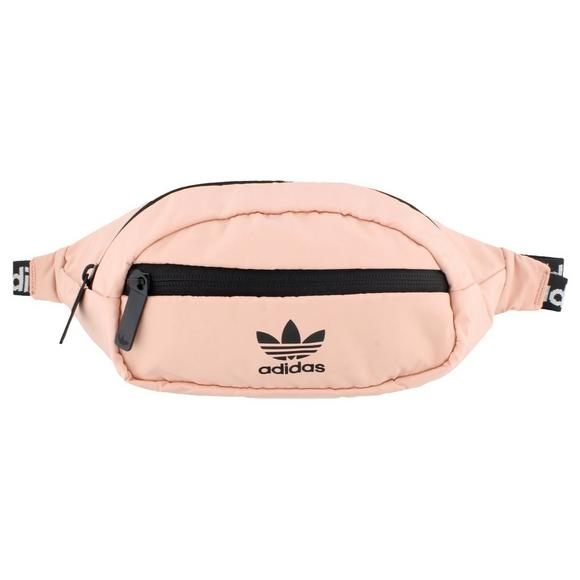 1e6bb2928a36 adidas Originals National Waist Pack - Pink - Main Container Image 1