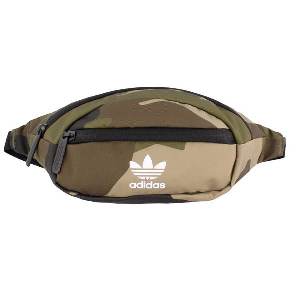 amazing selection look good shoes sale for whole family adidas Originals National Waist Pack - Camouflage - Hibbett ...