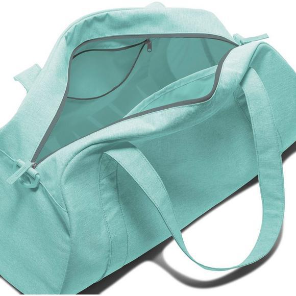 Nike Women's Gym Club Training Duffel Bag Mint