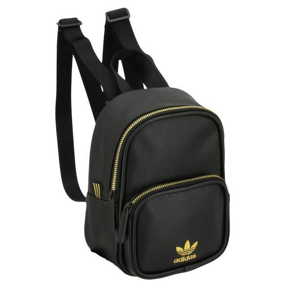 adidas Originals Mini Leather Backpack - Main Container Image 1 302390baae