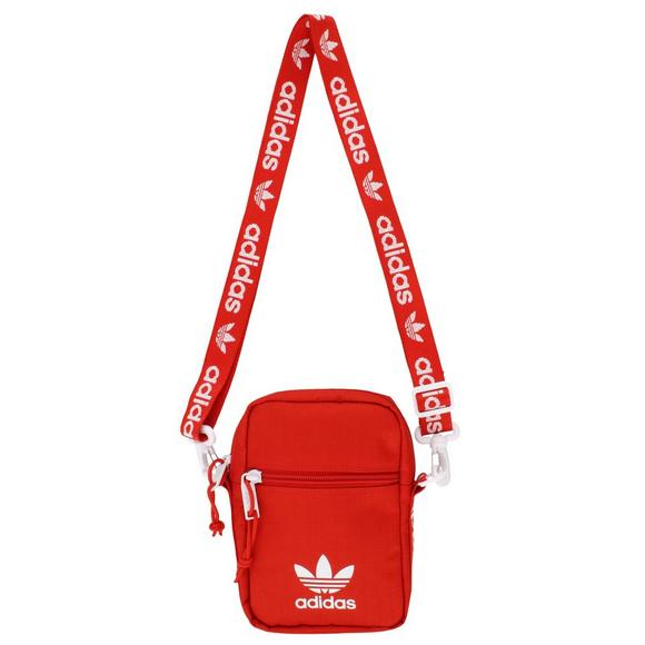 a2168491c adidas Originals Festival Crossbody Bag - Hibbett US