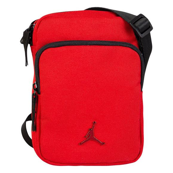 360d9677803c Jordan Airborne Red Crossbody Bag - Main Container Image 1