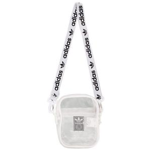 9e69caa7b5 adidas Clear Festival Crossbody Bag