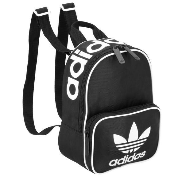 5d4b35cc1bf adidas Originals Santiago Mini Backpack - Main Container Image 1