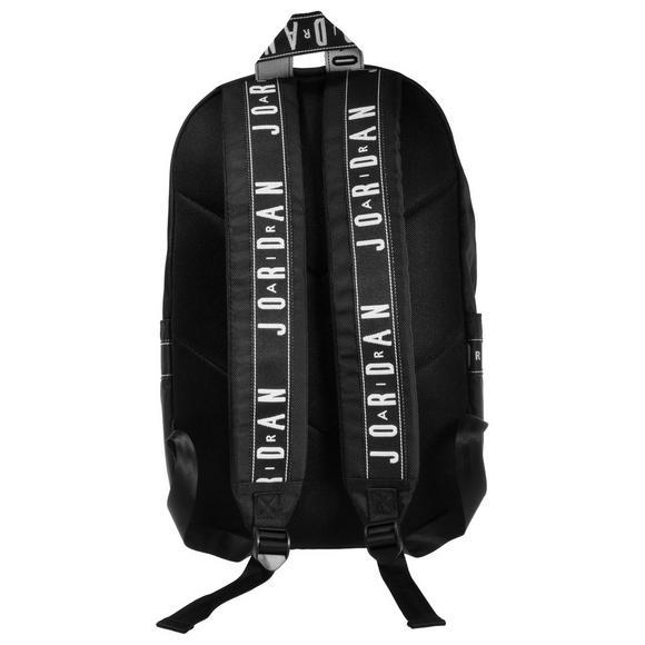 a291d248a25 Jordan Mixtape Black Backpack - Main Container Image 2