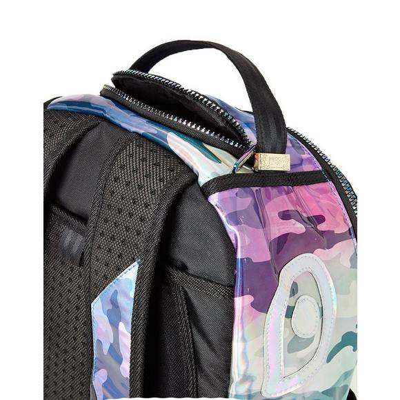 d06c82787fa Sprayground Hologram Shark Backpack - Main Container Image 6