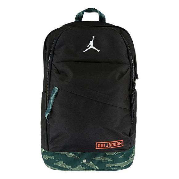 52cb72d3e Jordan City of Flight Backpack - Hibbett US