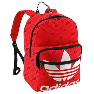 881ebb1dd adidas Originals Trefoil Monogram Backpack ...