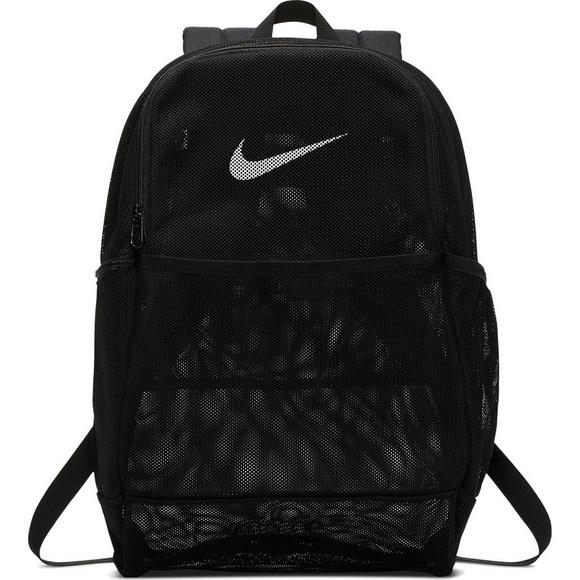 highly coveted range of enjoy best price moderate price Nike Brasilia Mesh Backpack