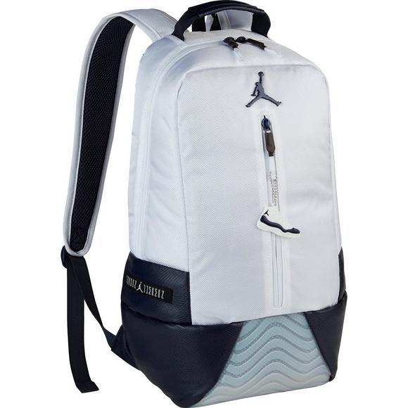 6347ba5bcf8 Jordan Retro 11 Backpack - Main Container Image 1