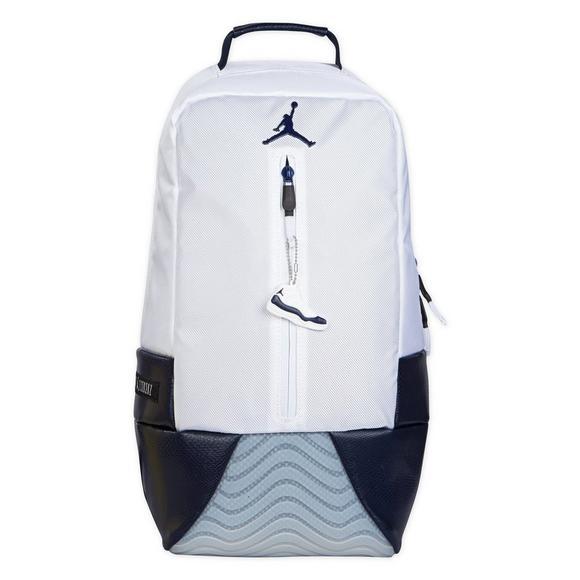b7b853a1552 Jordan Retro 11 Backpack - Main Container Image 2