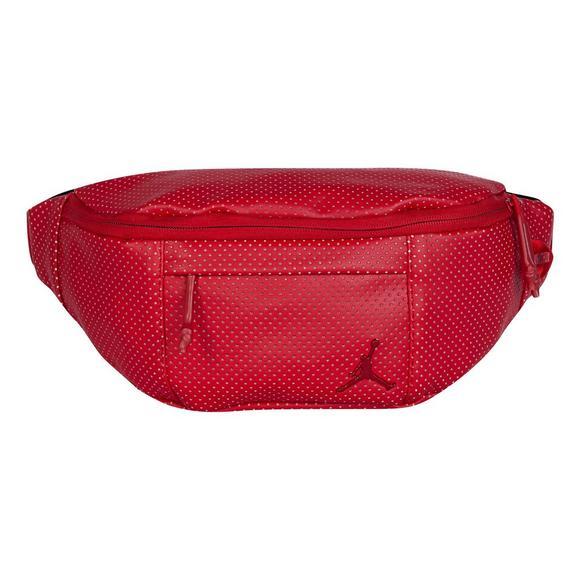 5ed92a042bca43 Jordan Legacy Pack Crossbody Bag - Main Container Image 1