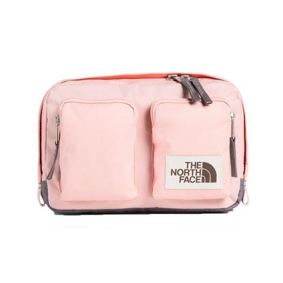 5dbd2e243 The North Face Kanga Pink Waist Pack