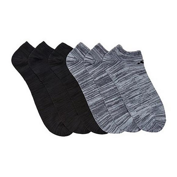 83df65558789c adidas Superlite No Show Socks- 6pk - Main Container Image 1
