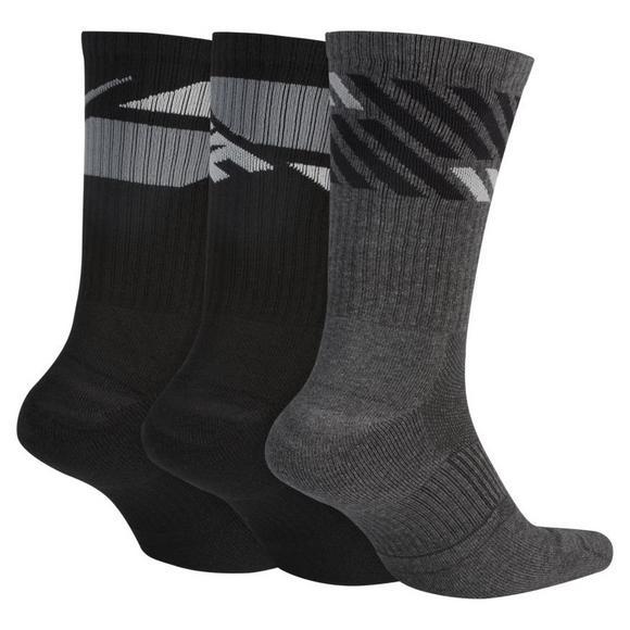 nike max cushion socks