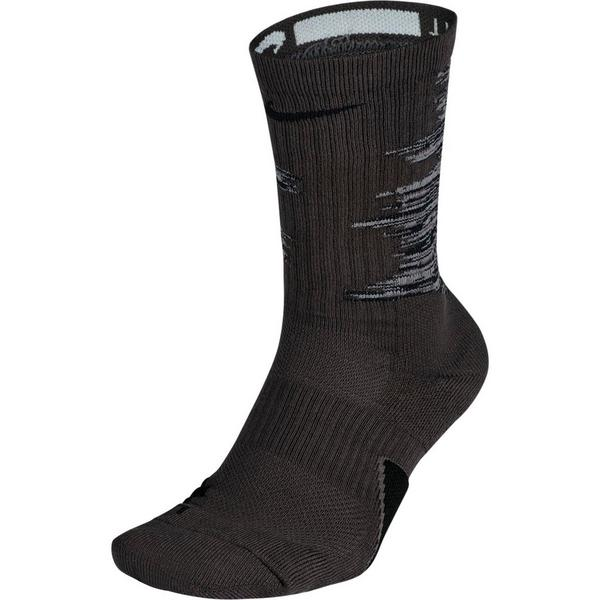 7f18b5e7ae7e Display product reviews for Nike Unisex Elite Graphic Basketball Crew Socks