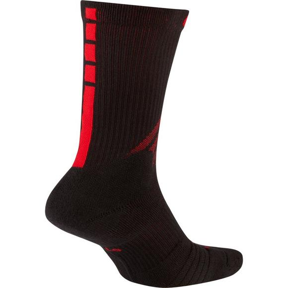 detailed look 5100e 29346 Nike Portland Trail Blazers City Edition Elite NBA Crew Socks - Main  Container Image 3