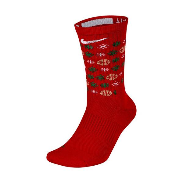 new style c457f c3577 Display product reviews for Nike Elite Graphic Basketball Crew Socks
