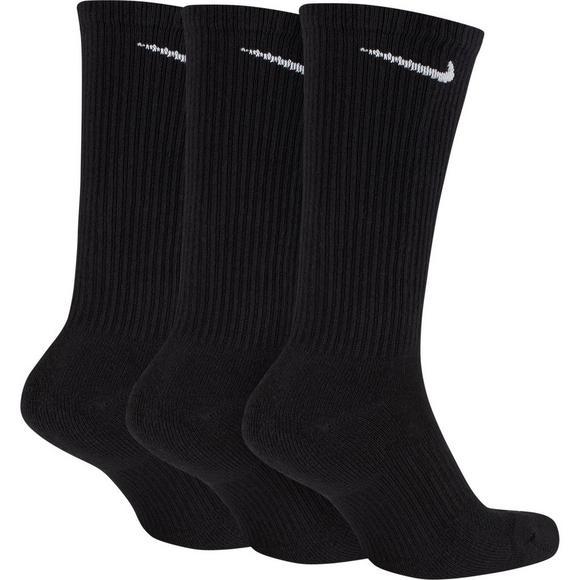 7bd0ec53380ba Nike Unisex Everyday Plus Cushion Crew 3-Pack Training Socks