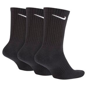 1e56bd8af ... Nike Unisex Everyday Cushion Crew 3-Pack Training Socks