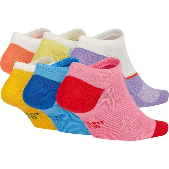 ff488e4677 Nike Women s Everyday Cushion No-Show Socks - 6 Pair - Main Container Image  2