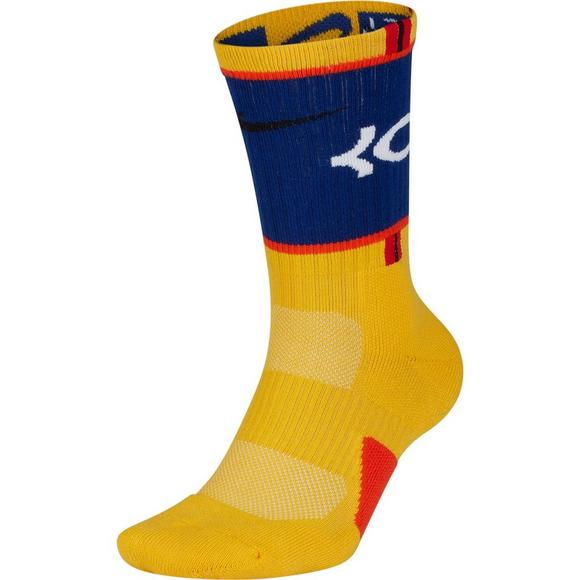 brand new 70fa2 1a0a9 Nike KD Elite Basketball Crew Socks - Main Container Image 1