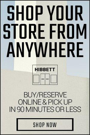 Hibbett Sports In-Store Pickup