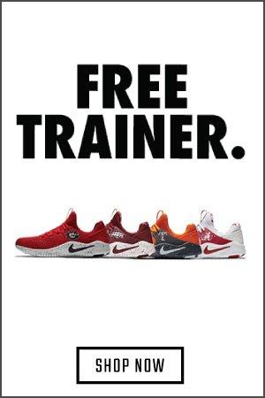 Shop Nike College Shoes