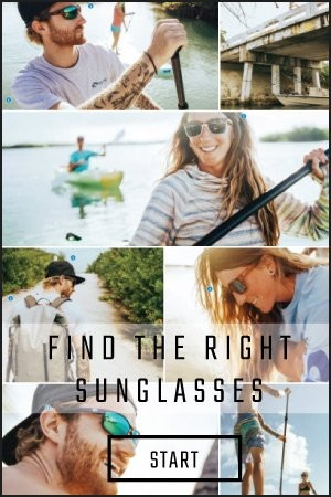 Find The Right Sunglasses