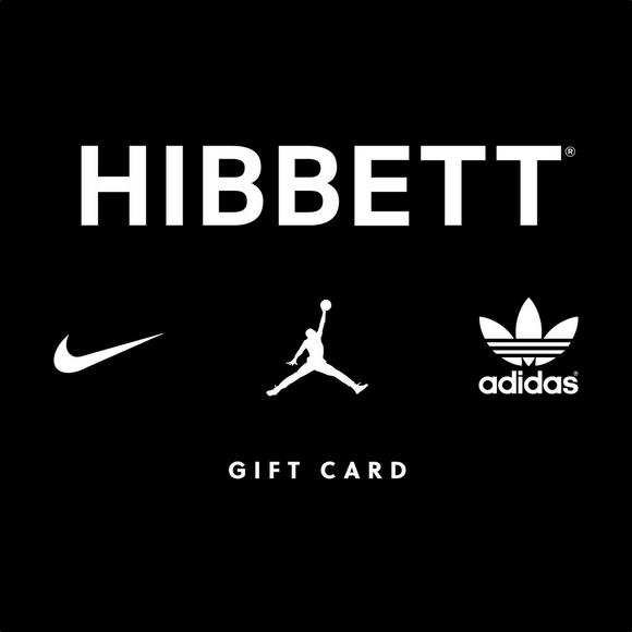 best sneakers b15b8 3cfaa Gift Card - Main Container Image 1