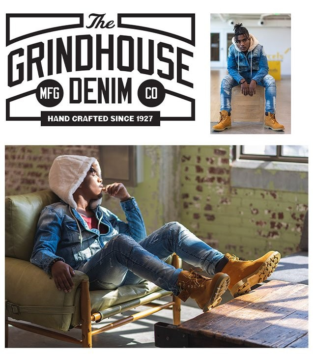 Shop Grindhouse at Hibbett | City Gear