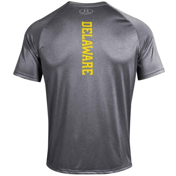 best service 1fdcb 97a7e Under Armour Delaware Fightin' Blue Hens Tech T-Shirt ...