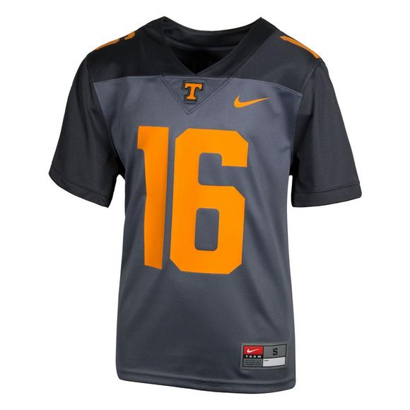 best service 93e85 3b4ed Nike Youth Tennessee Volunteers Peyton Manning Replica Team ...