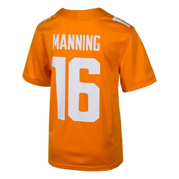 manning jersey