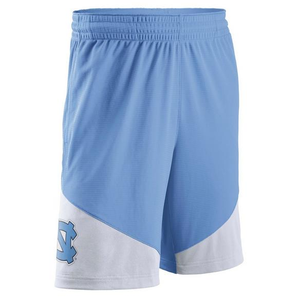 42217624228 Nike Men's North Carolina Tar Heels Classic HBR Shorts - Main Container  Image 1