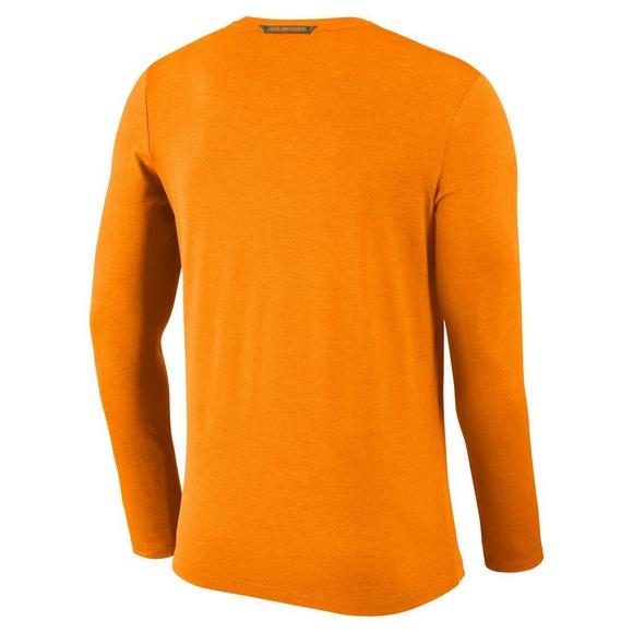 53181fea5 Nike Men's Tennessee Volunteers Dri-Fit Touch Long Sleeve T-Shirt - Main  Container
