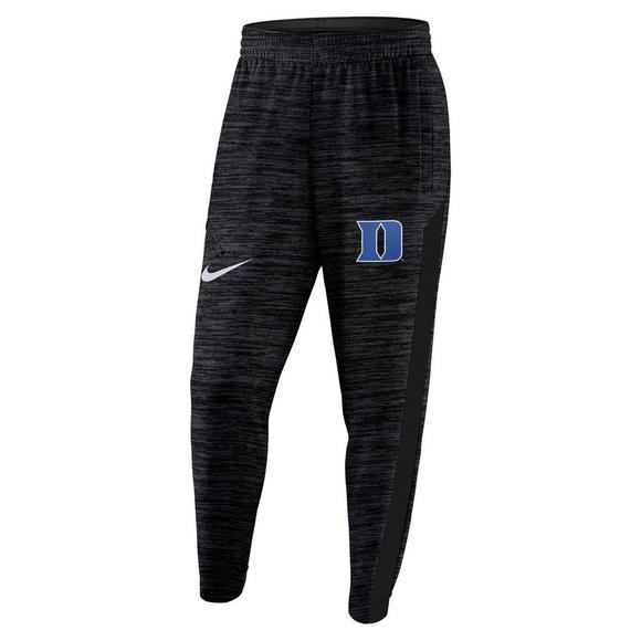 Nike Mens Duke Blue Devils Basketball Spotlight Pants Hibbett Us