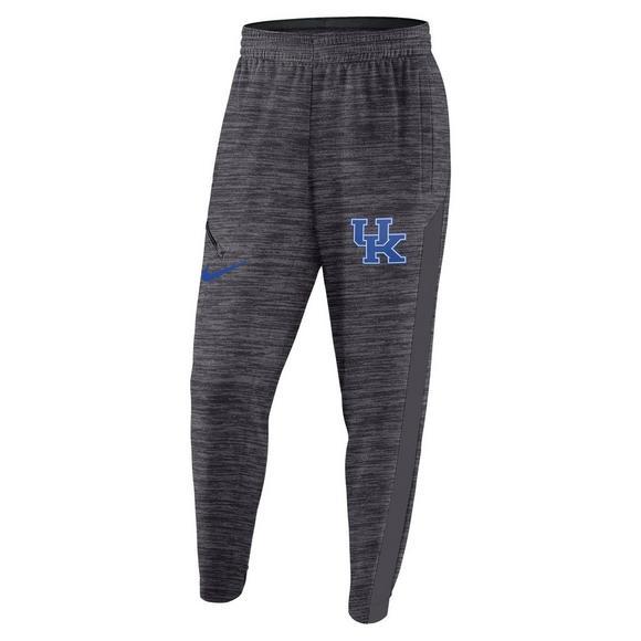 45fd9743286cf Nike Men's Kentucky Wildcats Basketball Spotlight Pants - Hibbett US