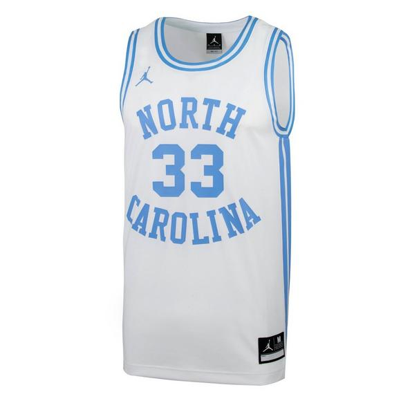 finest selection 0398e fcad6 Jordan Men's North Carolina Tar Heels Special Game Jersey