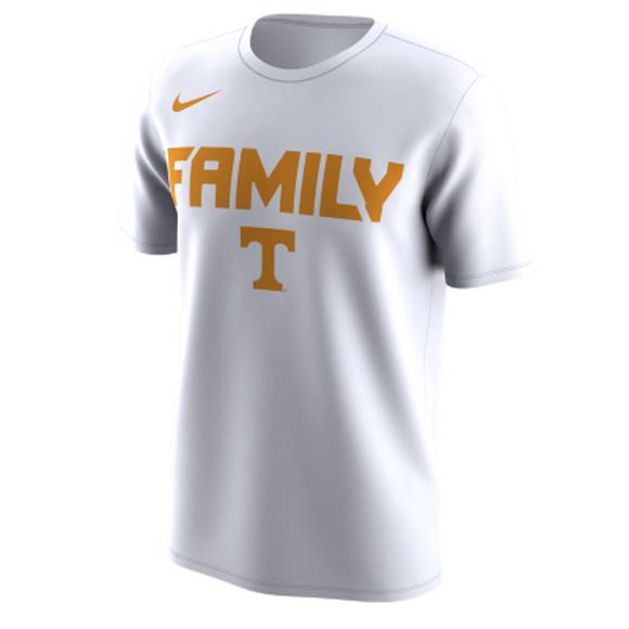pretty nice 1edc0 ba58c Nike Men's Tennessee Volunteers Dri-Fit Legend