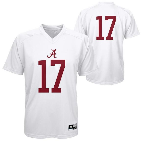 Gen 2 Youth Alabama Crimson Tide Performance T Shirt