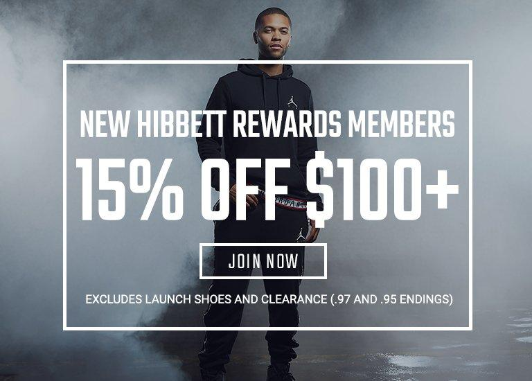 image relating to Hibbett Sports Coupon Printable titled Discount codes, Specials, and Offers