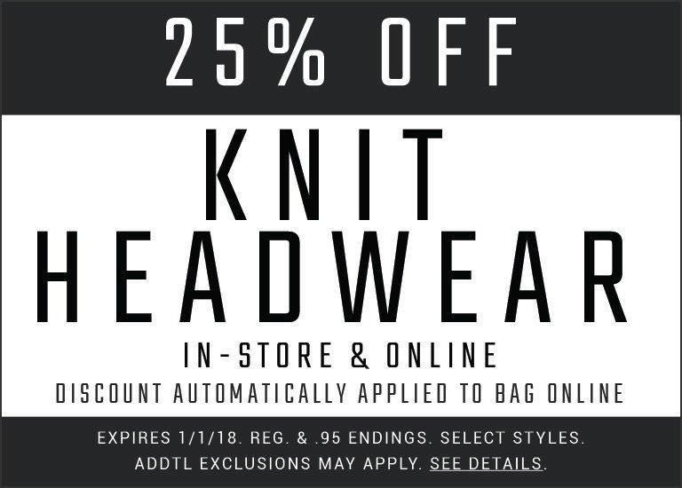 Shop Knit Hats