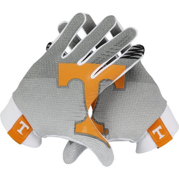 buy online d6e89 b8213 Nike Men's Tennessee Volunteers Stadium Gloves 2.0 - Hibbett ...