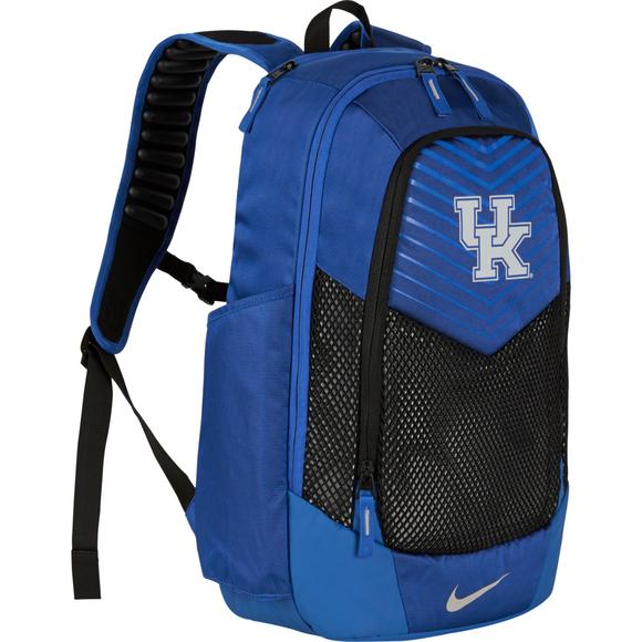 794ae2bc4c925 Nike Vapor Kentucky Wildcats Backpack - Main Container Image 1