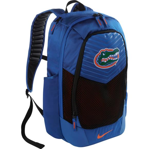 pretty nice af927 4eeac Nike Vapor Florida Gators Backpack - Hibbett | City Gear