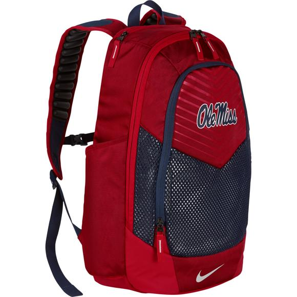 Nike Vapor Ole Miss Rebels Backpack - Main Container Image 1