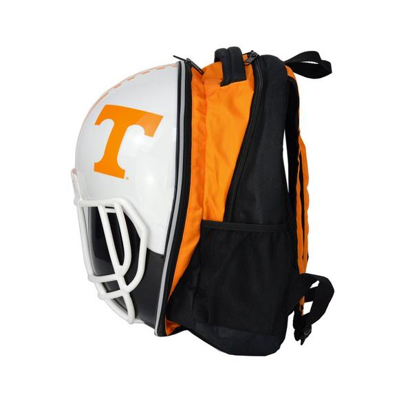 df9eb95886d6b2 Star Sports Tennessee Volunteers Helmet Backpack - Main Container Image 2