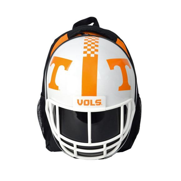 78952cfffe2d3b Star Sports Tennessee Volunteers Helmet Backpack - Main Container Image 1